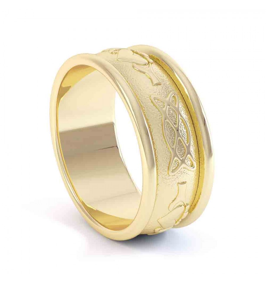claddagh wedding rings bands made in ireland