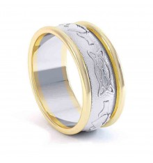 Ardri Ladies Wedding Ring