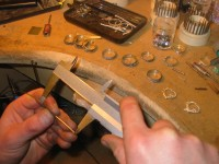Our Jewellery Workshop